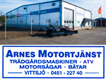 Arnes Motortjänst