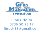 Grus&Makadam