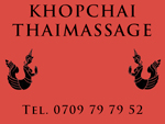 Khopcai Thaimassage
