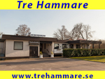 Tre Hammare