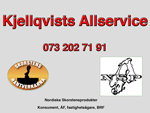 Kjellqvist Allservice